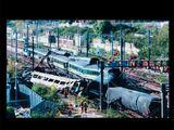 1999 Ladbroke Grove rail crash