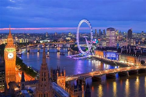 London Wiki