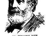 Benjamin Weir
