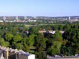 Regent's Park/Primrose Hill