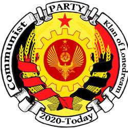 Communist Party Klan