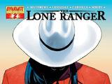 Comics:The Lone Ranger Vol 4 2