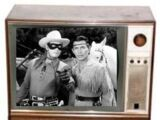 TV:Enter the Lone Ranger