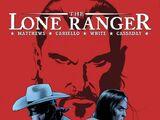 Comics:The Lone Ranger Vol 4 6
