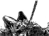 Magic Spear