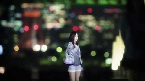 Crossover MusicVideo(ショートサイズ) 原 由実