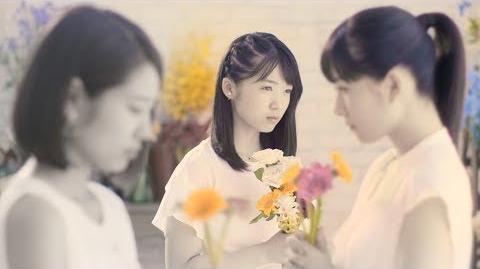 つばきファクトリー『ハナモヨウ』(Camellia Factory-The Flower Pattern-)(Promotion Edit)