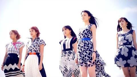 ℃-ute『Summer Wind』(℃-ute Summer Wind ) (Promotion Edit)