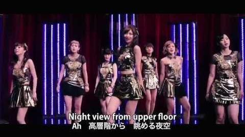 Berryz工房 『ゴールデン チャイナタウン』(Berryz Kobo Golden ChinaTown ) (MV)
