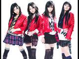 SCANDAL (日本のバンド)