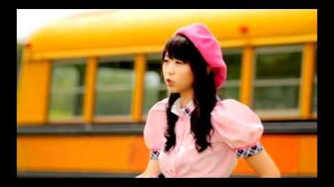 おしゃれマイドリーム 北神未海(CV小川真奈) with MM学園 合唱部 MV