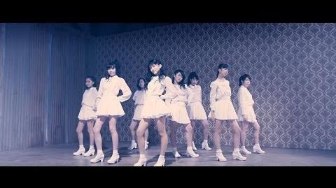 """こぶしファクトリー『念には念(念入りVer.)』(Magnolia Factory Be Double Sure (with """"NEN"""" Ver.) ) (Promotion Edit)"""