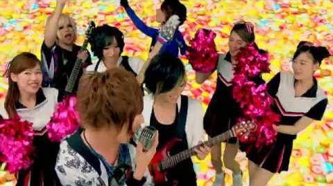 Gimmick.「曖昧グローリー」MV FULL ver.