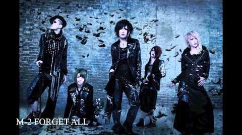 RevleZ 3rd single「Punishment」 試聴
