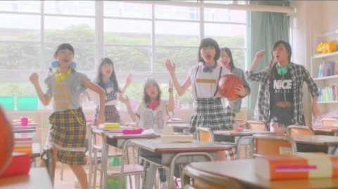 Little Glee Monster(リトグリ) 放課後ハイファイブ Music Video -short ver.-