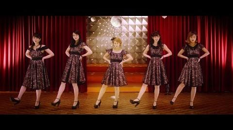℃-ute『人生はSTEP!』(℃-ute Life is STEP! ) (Promotion Edit)