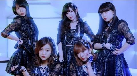 ℃-ute『The Curtain Rises』(℃-ute The Curtain Rises )(Promotion Edit)