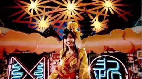 ℃-ute 『江戸の手毬唄Ⅱ』 (MV)