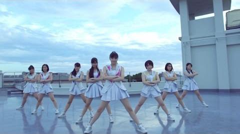こぶしファクトリー『ドスコイ!ケンキョにダイタン』(Magnolia Factory Dosukoi! Humble but Bold ) (Promotion Edit)