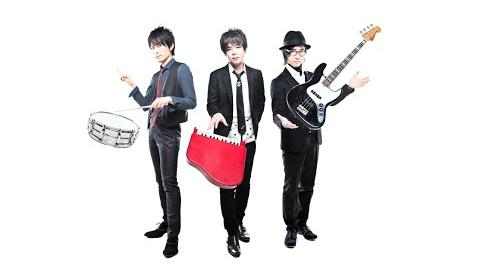 Chicago Poodle 4th Album 「Life is Beautiful」全曲紹介