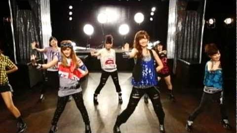 Berryz工房「本気ボンバー!」 (MV)