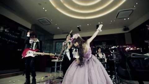 CROSS VEIN 「forget-me-not」 Official MV 【HD】