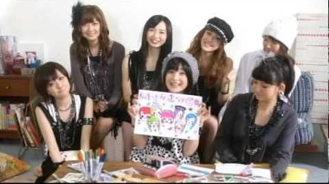 Berryz工房「友達は友達なんだ!」 (MV)