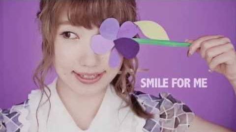 SUMILE SMILE 内田彩