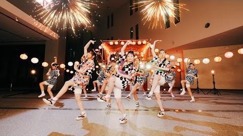 Juice=Juice『地団駄ダンス』(Juice=Juice Jidanda Dance )(Promotion Edit)