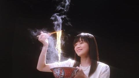 こぶしファクトリー『ラーメン大好き小泉さんの唄』(Magnolia Factory A song of ramen loving girl Ms.Koizumi ) (Promotion Edit)