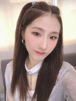 210706 SNS HaSeul