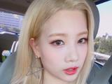 Kim Lip/Facts