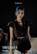 & Promotional Picture JinSoul 3