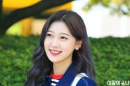 200228 Naver LOONA TAM BTS 17 Choerry