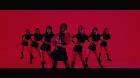 "MV_이달의_소녀_Olivia_Hye_(LOONA_올리비아_혜)_""Egoist_(Feat._JinSoul)"""