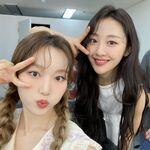 210911 SNS Yves, Go Won 4