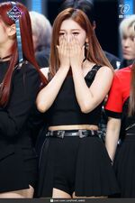200312 MCountdown Naver So What Win Choerry 1