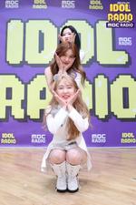 200212 SNS Idol Radio Choerry, Olivia Hye, YeoJin