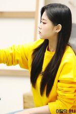 365 HyunJin BTS 1