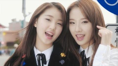 "MV_이달의_소녀_하슬,_여진_(LOONA_HaSeul,_YeoJin)_""My_Melody"""