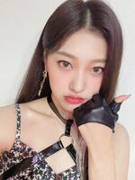 210703 SNS Choerry