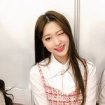 181217 SNS Choerry
