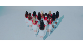 LOONA Hi High Choreography version teaser