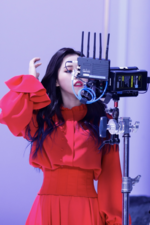 LOONA Butterfly BTS 36