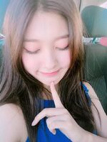 170929 Choerry SNS