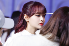 LOONA Butterfly BTS 39