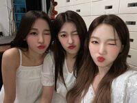 210723 SNS Choerry, Yves, Go Won 2