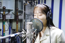 210704 Naver Loving U Recording BTS 3