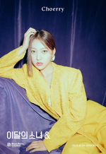 & Promotional Picture Choerry 1
