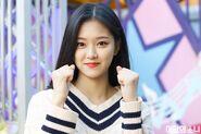 200228 Naver LOONA TAM BTS 15 HyunJin
